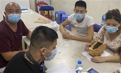 TPHCM: Tiếp tục phát hiện 8 người Trung Quốc nhập cảnh trái phép