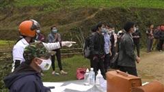 Lào Cai: Bắt giữ nhiều đối tượng nhập cảnh trái phép