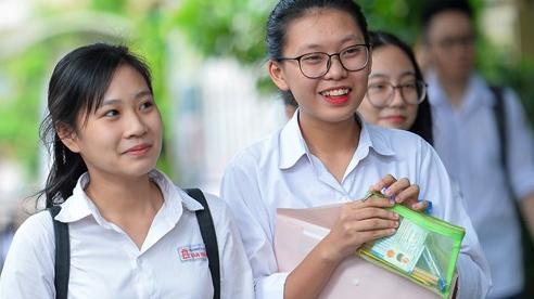 Bộ GD&ĐT đề xuất thi tốt nghiệp THPT 2020 hai đợt