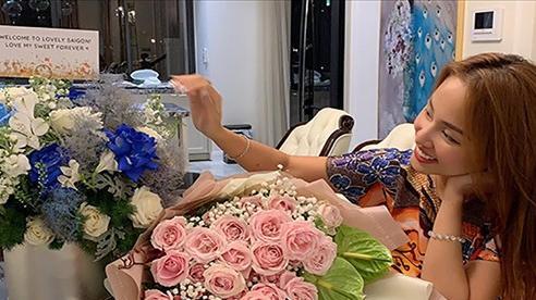 Thanh Vân Hugo tái hôn với bạn trai doanh nhân