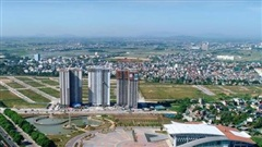 Xuân Mai Tower Thanh Hoá tiếp tục bàn giao tòa thứ 2 vượt tiến độ