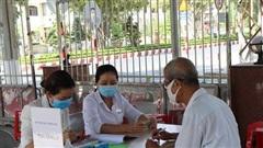 BHXH Việt Nam chỉ đạo công tác chi trả lương hưu, trợ cấp BHXH tháng 8, 9/2020 tại một số tỉnh miền Trung, Tây Nguyên
