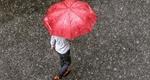 Bão số 2 tan thành vùng áp thấp, Bắc Bộ mưa giông diện rộng