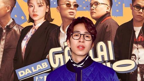 Reaction MV của Da LAB và Miu Lê, ViruSs nhận xét: Ca khúc tuyệt vời, điệp khúc thượng lưu nhưng không đánh giá cao phần mix 'rỗng toẹt'