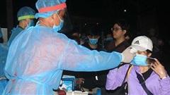 Nghệ An: 3 người cùng chuyến xe bệnh nhân ở Thái Bình đều âm tính SARS-CoV-2.