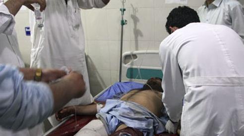 IS liều lĩnh tấn công nhà tù ở Afghanistan trong đêm, ít nhất 21 người thiệt mạng