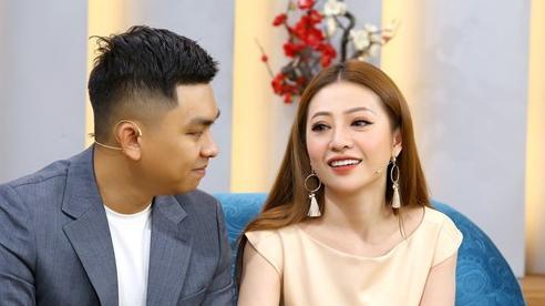 Phản ứng bất ngờ của chồng ca sĩ MiA khi vợ quyết định không sinh con