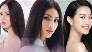 Dàn thí sinh 10X thi Hoa hậu Việt Nam 2020: Già nửa là gương mặt kỳ cựu, khiến hội 9x phải e dè