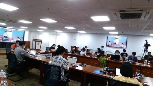 Từ ngày 5-8, TP HCM xử phạt không đeo khẩu trang nơi công cộng