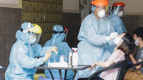 Một bệnh nhân mắc Covid-19 ở Sài Gòn tái dương tính sau khi khỏi bệnh
