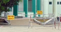 Truy tìm bệnh nhân trốn cách ly tại Quảng Nam