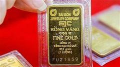Giá vàng neo sát mốc 58 triệu đồng/lượng, sẽ lập kỷ lục mới trong tuần này?