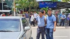 Bắt giam phóng viên cưỡng đoạt 40 triệu đồng của doanh nghiệp