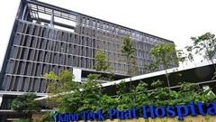 Bệnh viện công lớn nhất Singapore tài trợ 8 tỷ đồng thiết bị y tế và chia sẻ kinh nghiệm chống dịch với Đà Nẵng