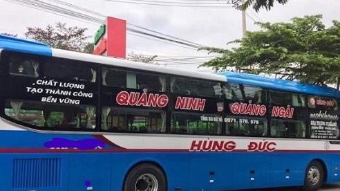 Xác định danh tính 3 người Nghệ An đi cùng xe khách với bệnh nhân 566 ở Thái Bình