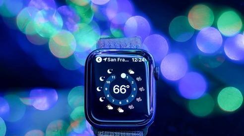 Apple Watch Series 6 có khả năng phát hiện người đeo nhiễm COVID-19