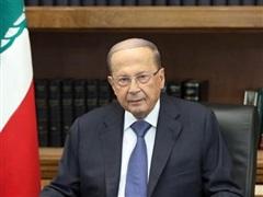 Liban bổ nhiệm ông Charbel Wehbe làm Ngoại trưởng mới