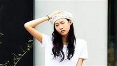 Học ngay những set đồ vừa đơn giản vừa chất của giới trẻ Hàn