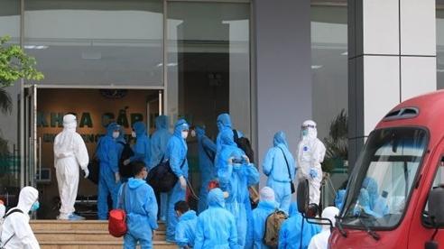 Thứ trưởng Bộ Y tế: 'Lính tinh nhuệ nhất' đã có mặt ở Đà Nẵng