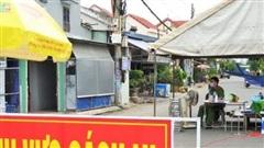 Quảng Nam: Khẩn cấp truy tìm người trốn khỏi khu cách ly
