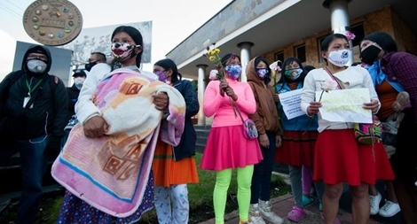 Colombia: Trẻ em bản địa trở thành nạn nhân bạo lực tình dục