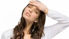 8 dấu hiệu cảnh báo độc tố ngập tràn cơ thể