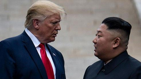 Trước thềm bầu cử: Tổng thống Trump nhìn sang Triều Tiên để tạo 'bất ngờ tháng 10'?