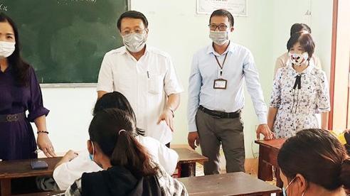 Quảng Trị quyết bảo đảm an toàn kỳ thi tốt nghiệp THPT