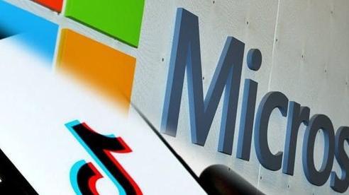 Tranh thủ 45 ngày vàng từ Tổng thống Trump, Microsoft quyết 'tóm' bằng được TikTok
