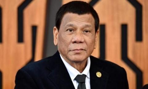 Philippines tái phong tỏa thủ đô Manila