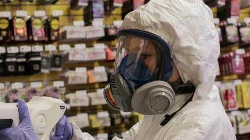 CDC: Trung bình mỗi ngày 1.000 người ở Mỹ có thể chết vì COVID-19 trong thời gian tới