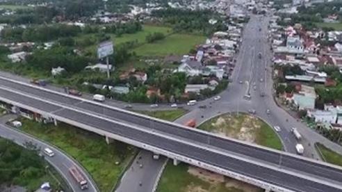 Ngày 20-9 sẽ mở thầu 5 dự án thành phần cao tốc Bắc - Nam phía Đông