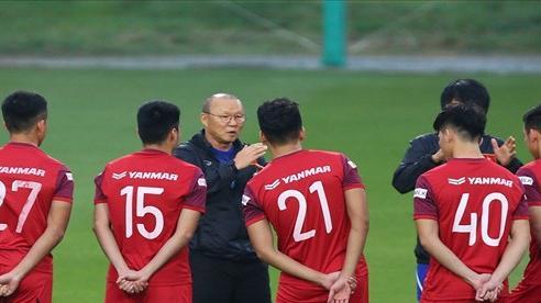 Đội tuyển Việt Nam và U22 sẽ tập trung tại Hà Nội vào giữa tháng 8/2020