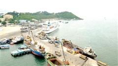 Hà Nội: Xã hội hóa đầu tư mở rộng cảng Khuyến Lương