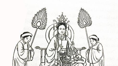 Nữ trạng nguyên duy nhất trong lịch sử Việt Nam là ai?
