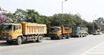 Chưa thể xét xử vụ bảo kê logo 'xe vua' ở Hà Nội