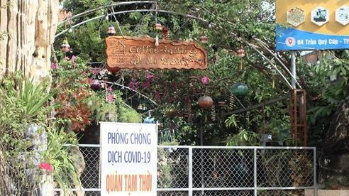 Quảng Nam: Người dân Tam Kỳ ý thức phòng, chống dịch Covid-19