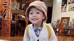 Con trai ca nương Kiều Anh: Mới 3 tuổi nhưng liên tục phải chuyển lớp, nguyên nhân thật sự khiến ai cũng kinh ngạc