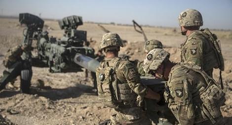 Sẽ chỉ còn 4.000 quân Mỹ tại Afghanistan tháng 11 tới