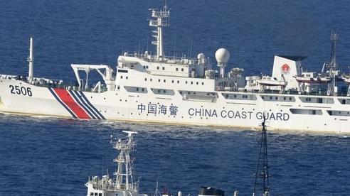 Trung Quốc kết thúc 111 ngày áp sát quần đảo tranh chấp với Nhật Bản