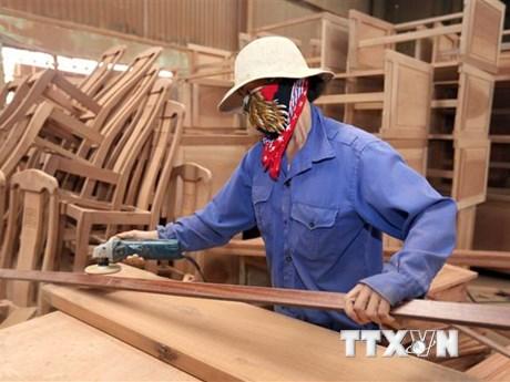 Bộ Tài chính có ý kiến về việc áp dụng mã HS với gỗ ván ghép thanh