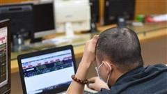 Thị trường chứng khoán trước tác động của dịch Covid-19: Cần thận trọng!
