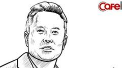 Cái giá cho thành công của Elon Musk: Hôn nhân không trọn vẹn, cống hiến 100 giờ/tuần để điều hành các công ty