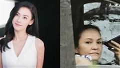 Mẹ ruột Trương Bá Chi làm tài xế công nghệ mưu sinh ở tuổi 59