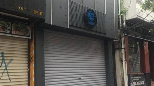 Quán bar ở Hà Nội bị phạt 40 triệu đồng vì mở cửa bất chấp quy định phòng dịch COVID-19