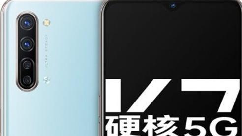 OPPO K7 5G ra mắt: Snapdragon 765G, 4 camera 48MP, pin 4025mAh, giá từ 6.6 triệu đồng