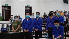 Dàn lãnh đạo công ty Thăng Long Group dắt nhau vào tù vì lừa đảo 1.600 bị hại