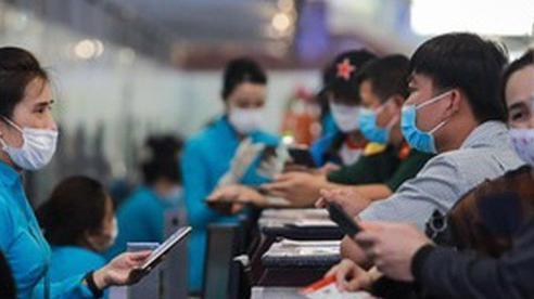 Hai chuyến bay đưa du khách mắc kẹt rời Đà Nẵng thực hiện như thế nào?