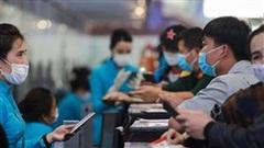 Bảo đảm an toàn 2 chuyến bay du khách mắc kẹt ở Đà Nẵng về Hà Nội, TP HCM