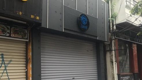 Quán bar ở phố cổ Hà Nội bị xử phạt 40 triệu đồng vì hoạt động sau 0h ngày 1/8